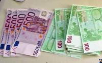 У минчанина на границе обнаружили 20 тыс. евро, которые он пытался скрыть