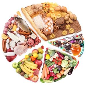 Минторг инициирует создание в торговых объектах полок здорового питания