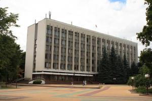Горисполком: искать информацию о работе органов самоуправления надо в интернете