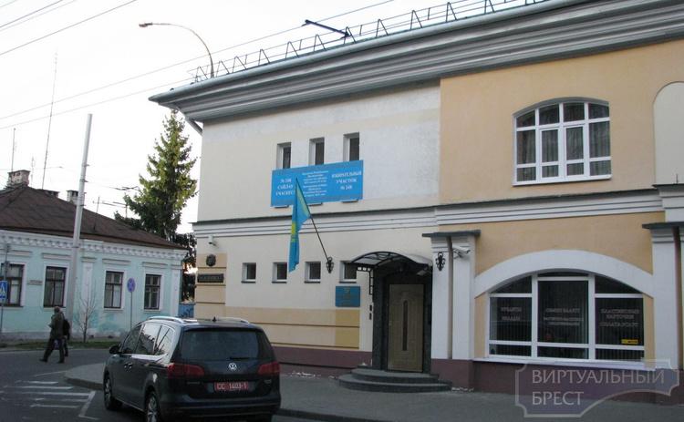 26 апреля в Казахстане - выборы, в Бресте работает участок