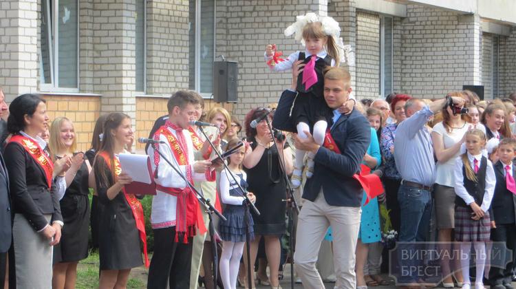 Расширенная продажа товаров к школе начнется в Брестской области с 15 июля