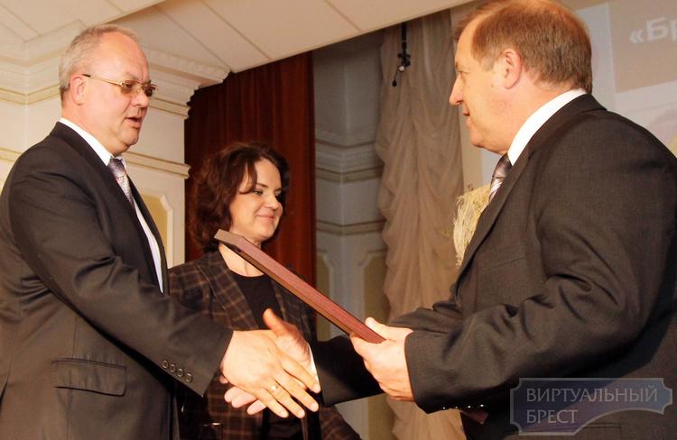 Победители конкурса качества в Брестской области в 2017 году получат премии до 750 базовых величин