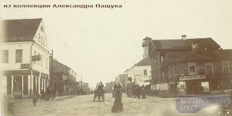 История здания №4 по ул. 17-го Сентября в Бресте: мнение