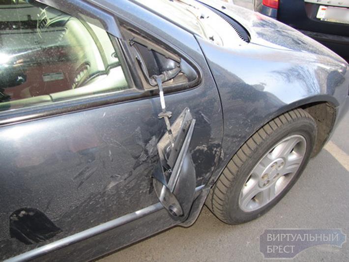 Что делать если разбили мой автомобиль