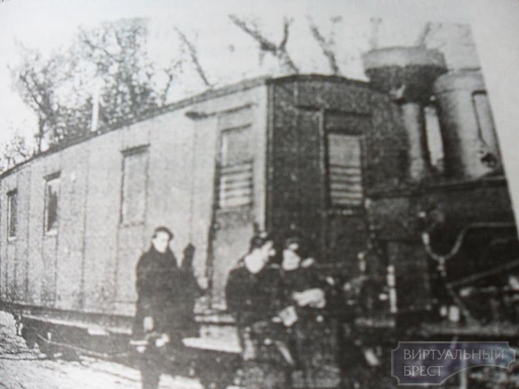История узкоколейки: как добраться из города в крепость?