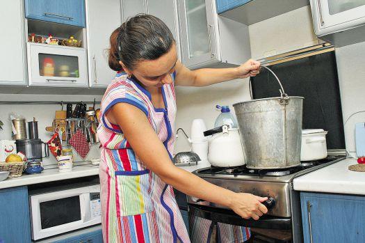 На три дня в центре города Бреста отключат горячую воду