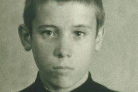 История Алика Бобкова – мальчика из Брестской крепости