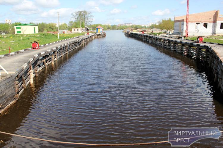 Реконструкцию Днепровско-Бугского канала планируется завершить до 2025 года