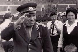 По следам героя Брестской крепости: майор Гаврилов