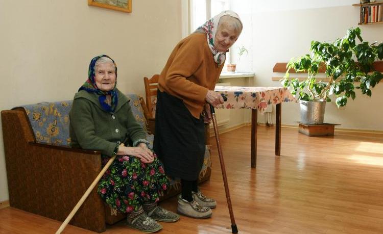 Значительная часть преступлений против пожилых граждан – это кражи имущества