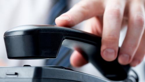 Прямая телефонная линия: по-прежнему много вопросов к коммунальным службам