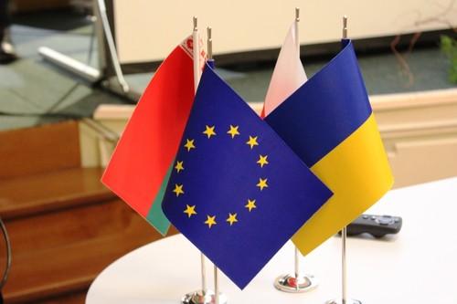 Почти 400 заявок подано от Беларуси на участие в трансграничной программе с Польшей и Украиной
