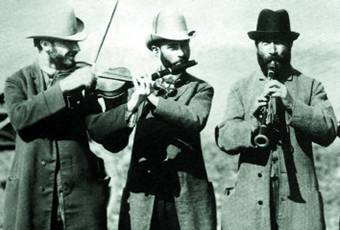 История: жизнь и быт евреев Бреста в XIX веке
