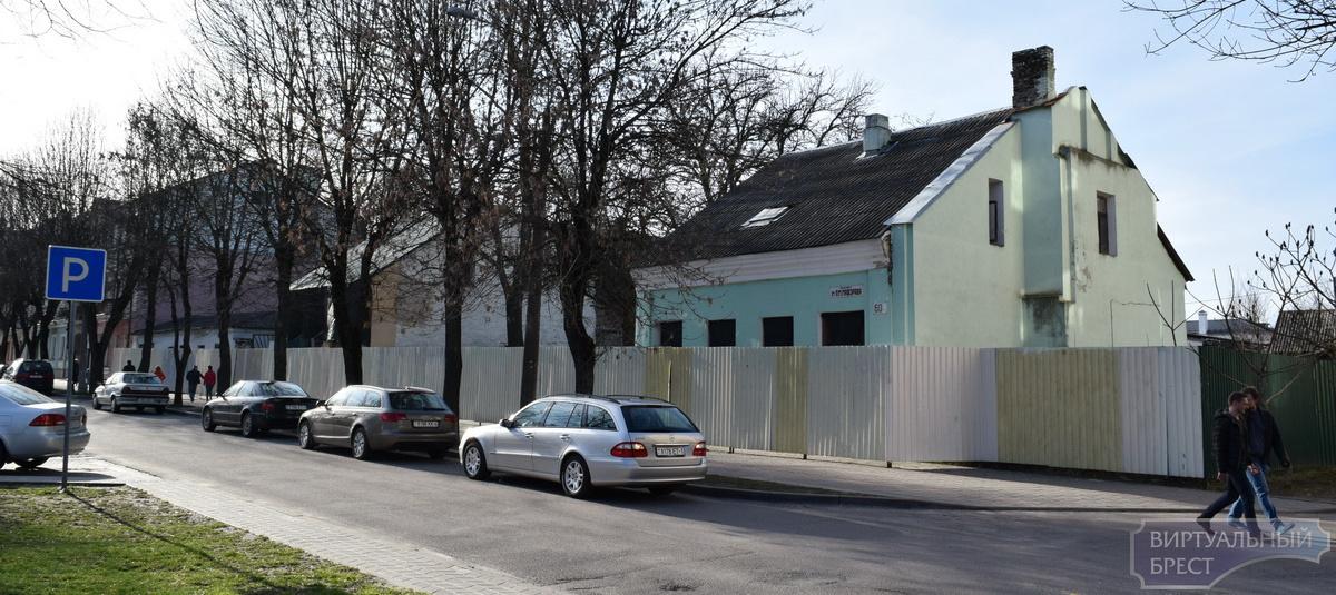 В Бресте при строительстве найдены останки около 600 человек