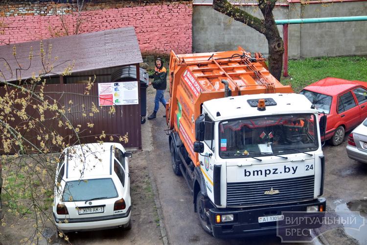 Как избавиться от мусора, можно спросить у директора мусороперерабатывающего завода
