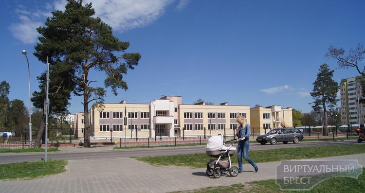 Средства МБРР привлекут на капремонт и реконструкцию школ в Брестской области