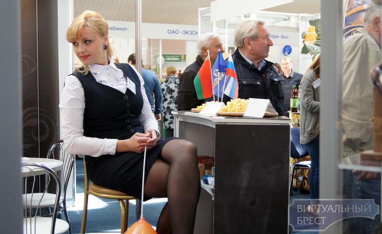 Дни экономики Брестской области пройдут в ноябре в двух регионах России