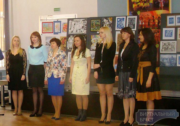 Завершился конкурс на лучшего педагога дополнительного образования Бреста 2015/2016 учебного года