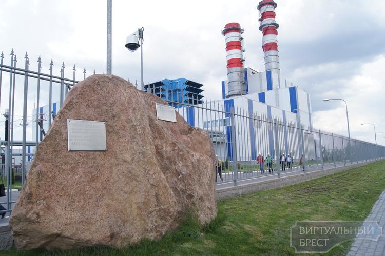 Березовская ГРЭС раскрывает секреты и экономит стране валюту