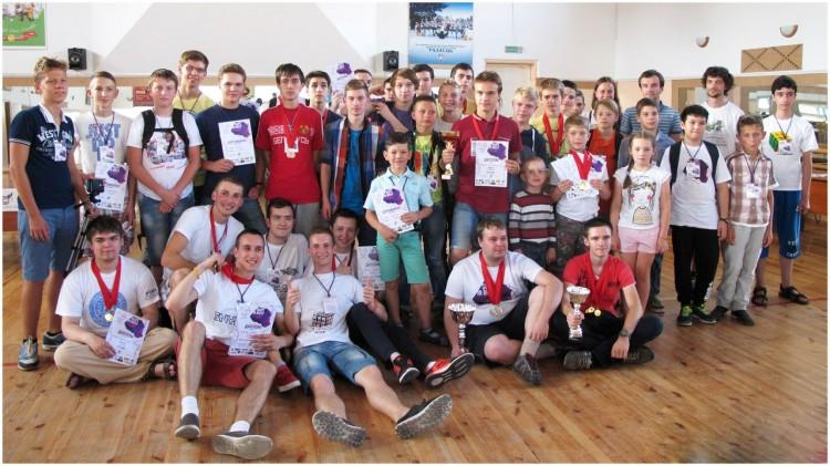 С 6 по 7 августа в Бресте состоится Международный турнир по спидкубингу «Full Steps in Brest 2016»