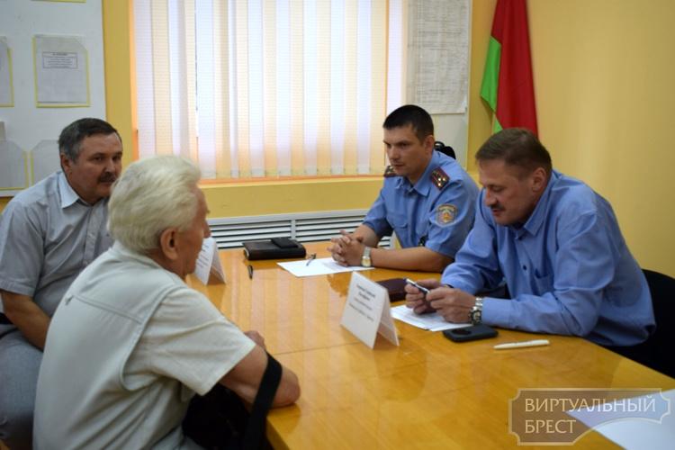 Многопрофильный консультационный пункт работал в ЖЭС-2
