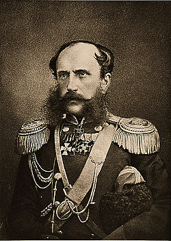 Роман Рогинский и Иван Ностиц. Примирение в Бресте