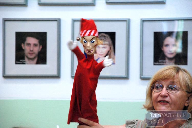 В Брестском театре отметили завершение театрального сезона