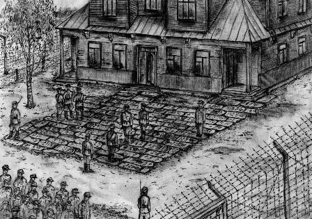 Каким будет памятник на месте еврейского кладбища Бреста
