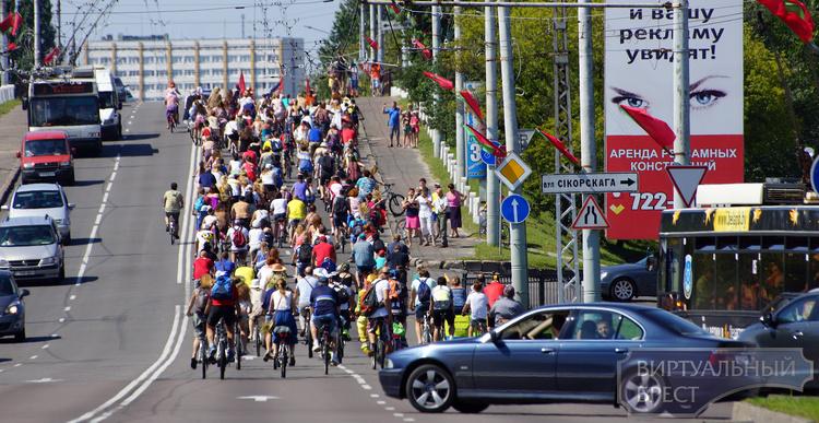 """""""Велопарада на шпильках"""" на День города не будет"""