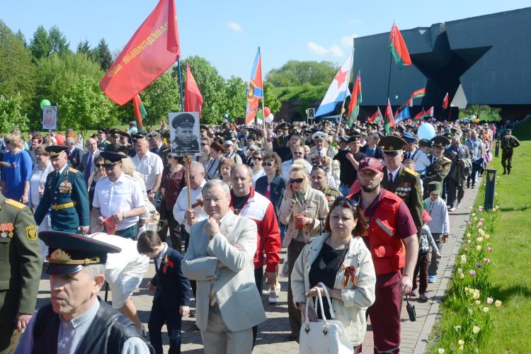 Победа в 1944-м рождалась в 41-м в Брестской крепости