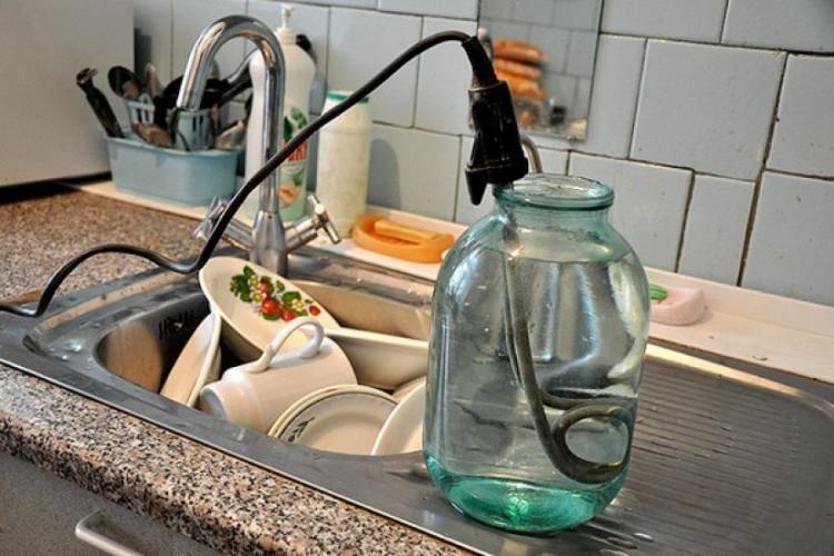 На Дубровке отключили горячую воду с 15 по 19 августа