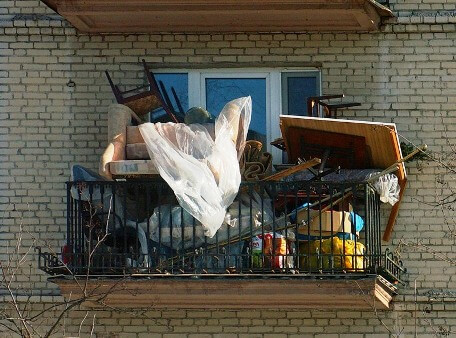 Балконные войны ПВХ и алюминия. На чьей Вы стороне?