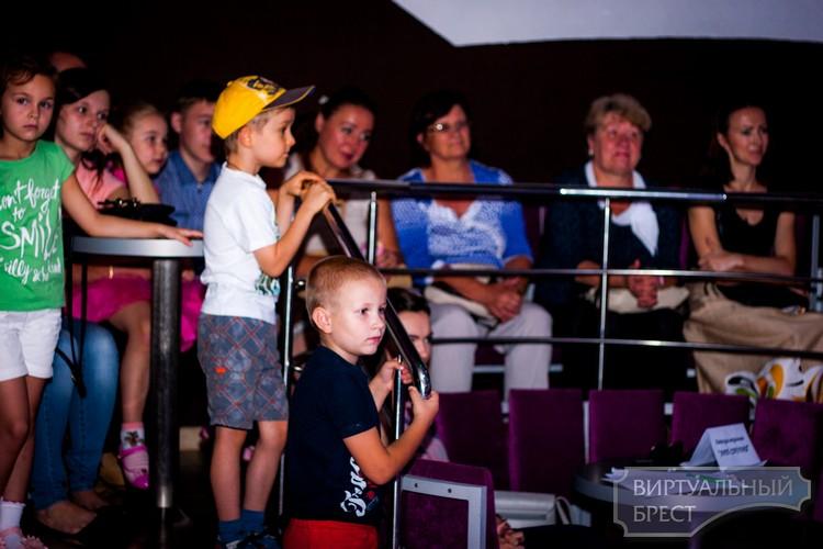 В городском доме культуры прошел День открытых дверей  «Встречаем юные таланты»