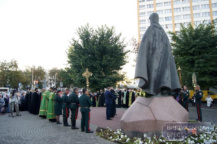 Брест посетит Патриарший Экзарх всея Беларуси, Митрополит Минский и Заславский Павел