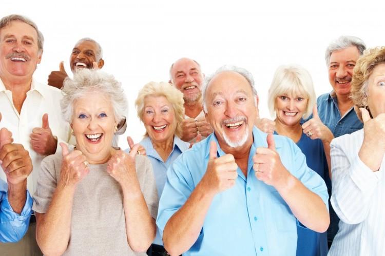 1 октября всем пенсионерам предоставляется бесплатный проезд