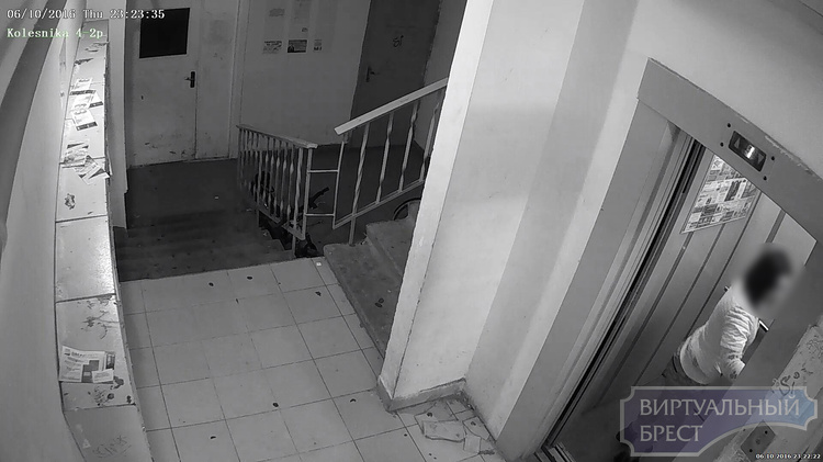 """Велосипедных воров задержали по """"горячим следам"""" благодаря камерам видеонаблюдения"""