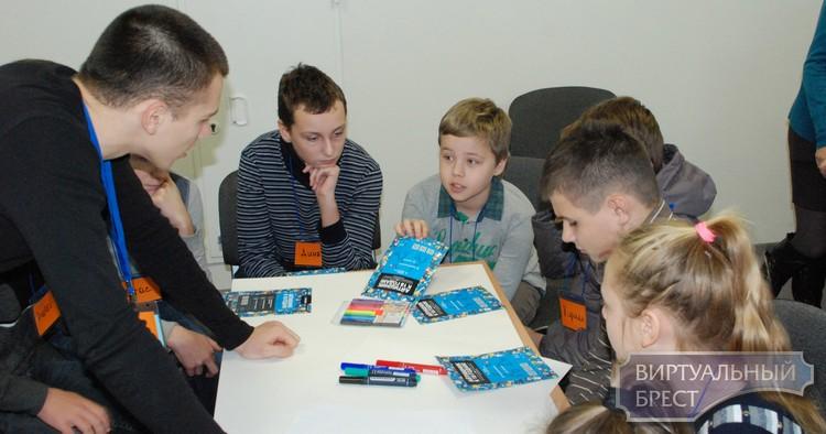 Презентация первой IT школы состоялась в Бресте