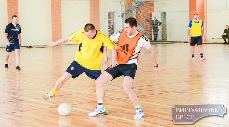 В Бресте проведут мини-футбольный турнир в память о защитниках железнодорожного вокзала