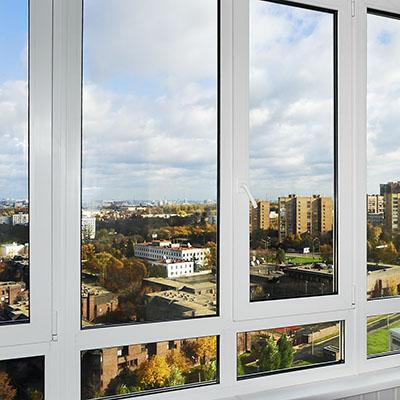 Пластиковые окна в Бресте: ноябрьский тест-драйв