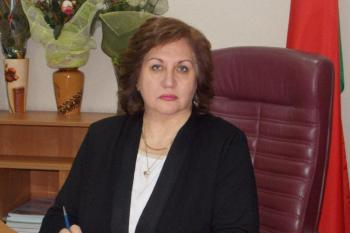 Главным государственным санитарным врачом Брестской области назначена Елена Ильяшева