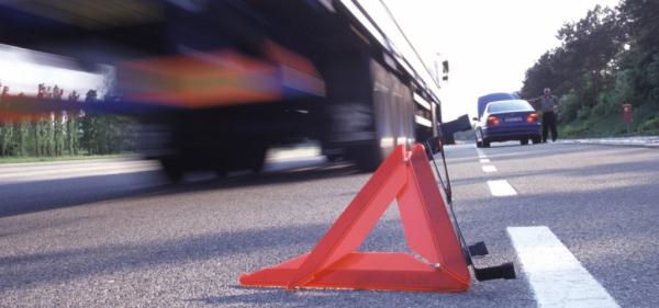 Прокуратура Брестской области отмечает участившиеся случаи оставления места ДТП водителями