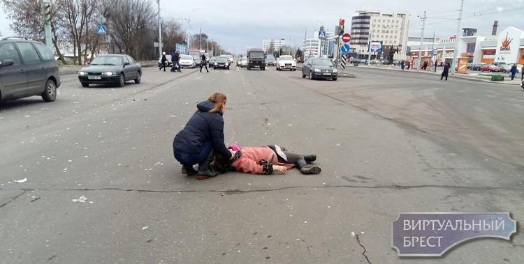 Мнение: почему «неровности» на наших дорогах не спасут ситуацию с гибелью пешеходов