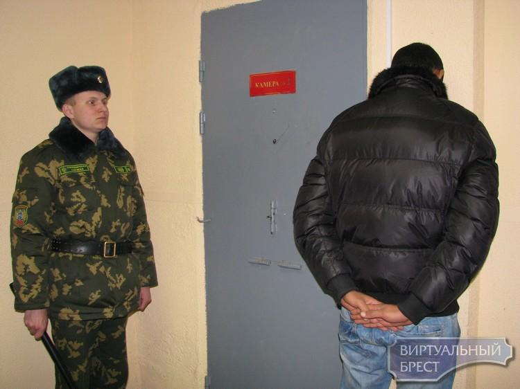 Нелегальный мигрант из Туниса задержан в Бресте