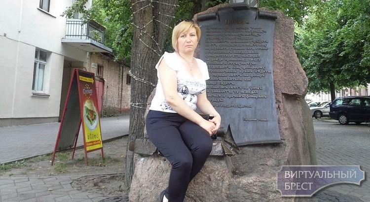 Разыскивается пропавшая без вести Синельникова Елена