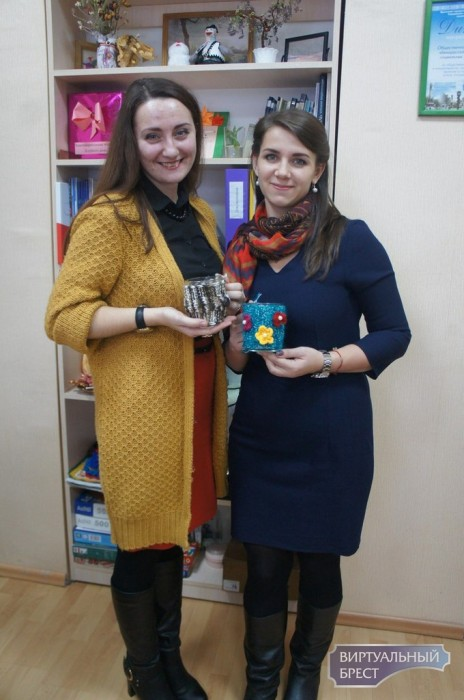 Благотворительную акцию «Чай-чай согревай!» поддержали в Бресте