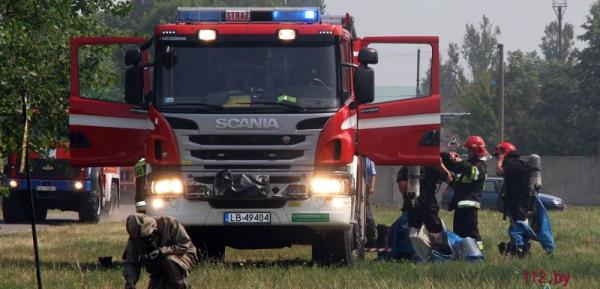 Вопросы белорусско-польского приграничного сотрудничества по предупреждению ЧС обсудят в Бресте