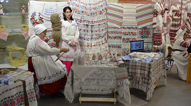 Брестская область презентовала в Москве экономический и туристический потенциал