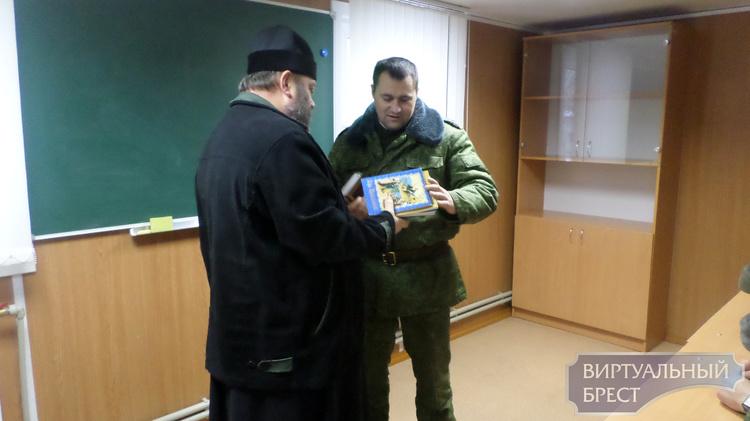 В Вооруженных Силах начался новый учебный год