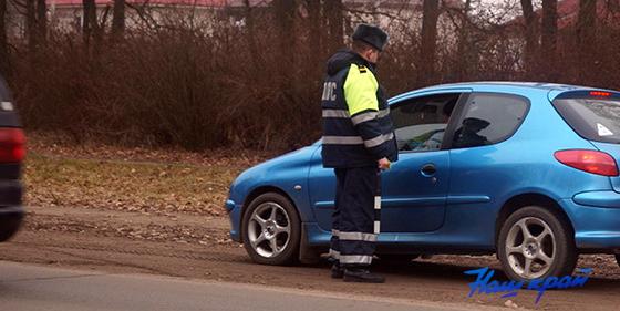 Почему водители игнорируют техосмотр: журналист в рейде с ГАИ