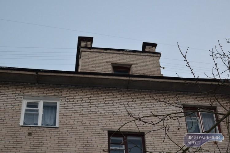 МЧС оперативно отреагировал на возгорание по улице Гоголя
